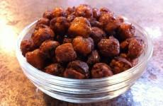 chicknuts